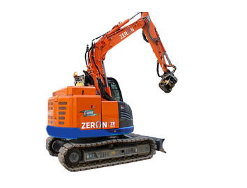 Hitachi Zeron ZE85US-6