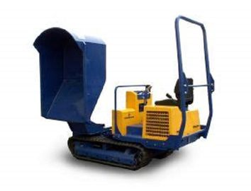 Beltedumper 1,0t - Canycom S100
