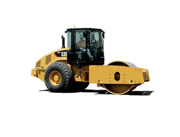 Caterpillar CS74B