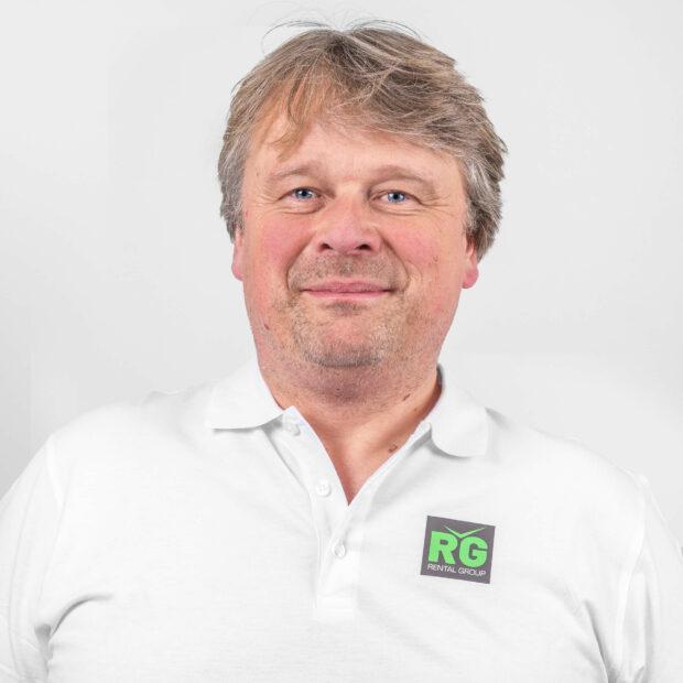Bengt Høstmark