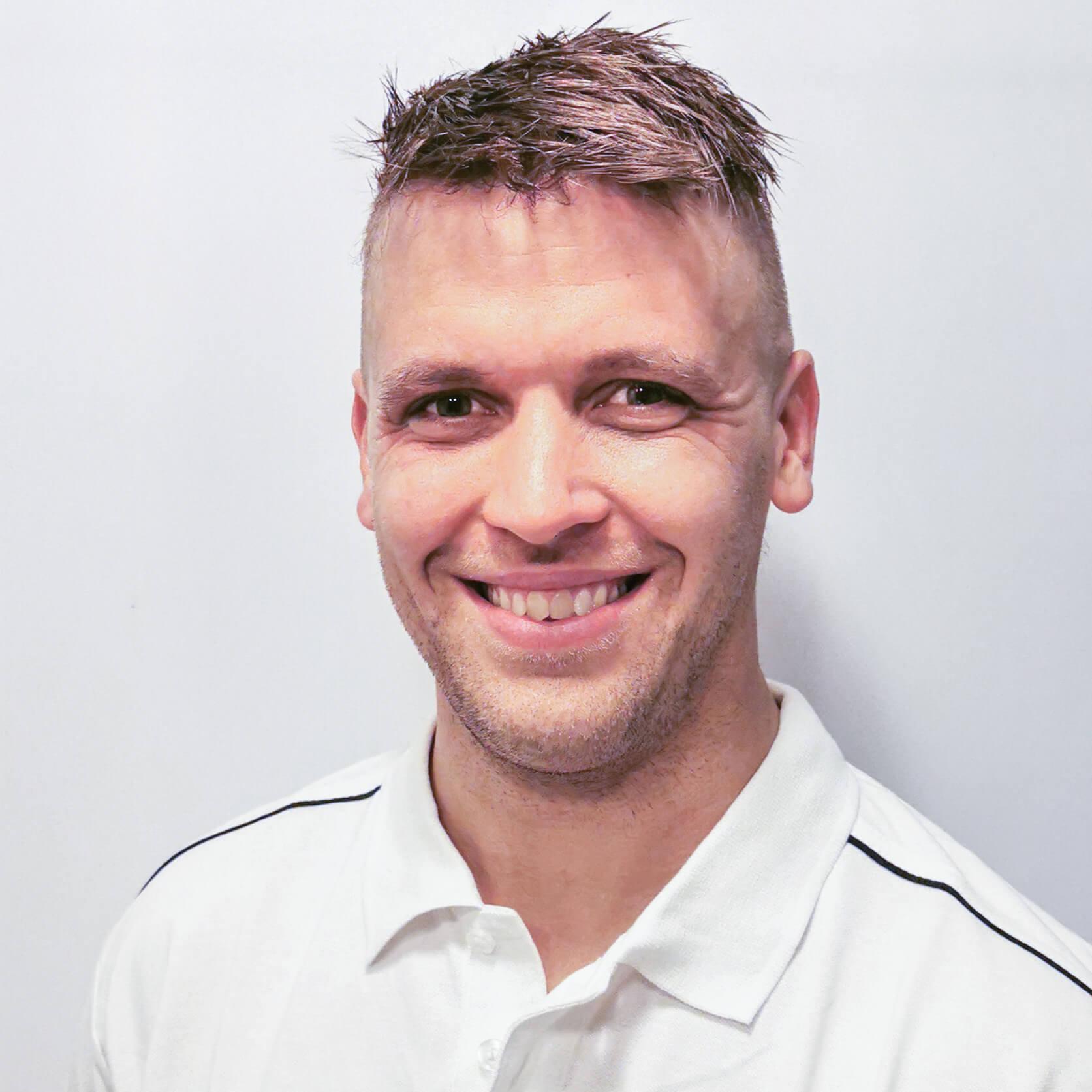 Daniel Opheim