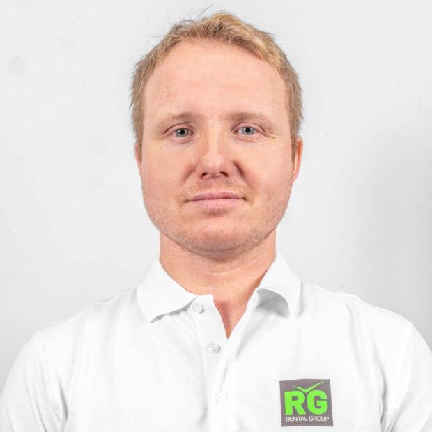 Henning Stormo