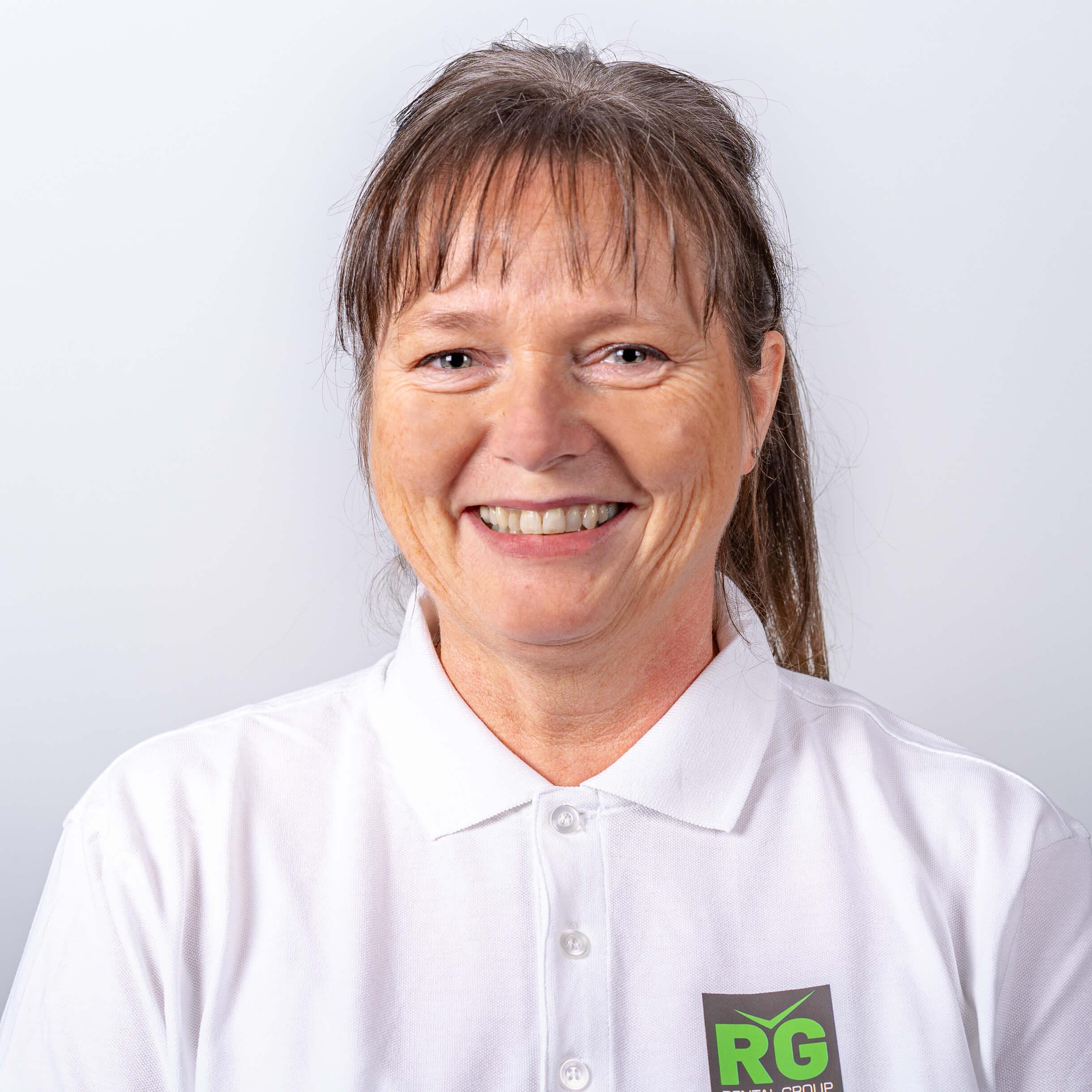 Susanne Sandtorv
