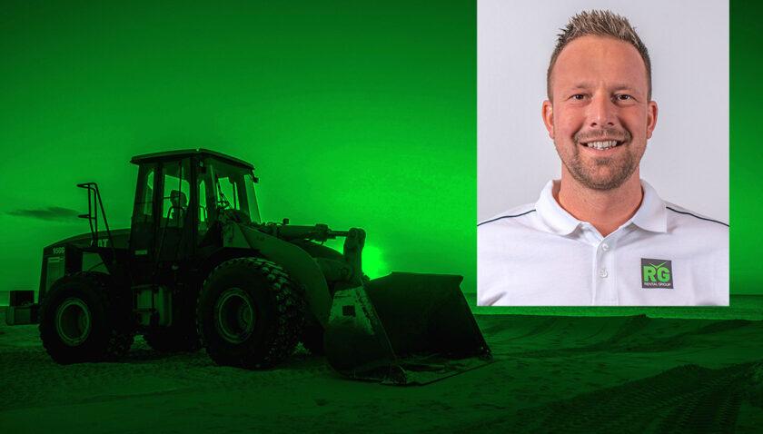 Rental Group etablerer tradingselskap – skal ledes av Espen Goud