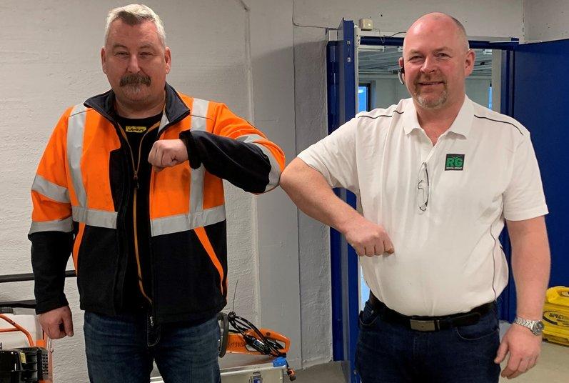 Rental Group Ekspert Trondheim og Søbstad inngår avtale