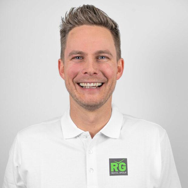 Lars-Petter Ulvesli