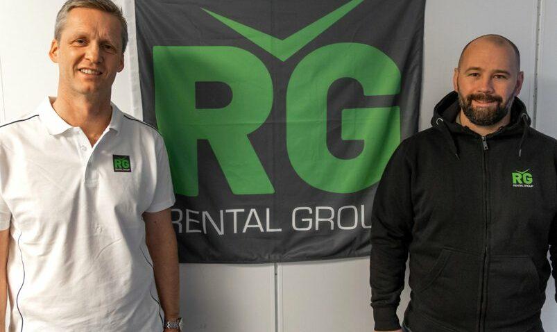 Rental Group har ansatt CFO
