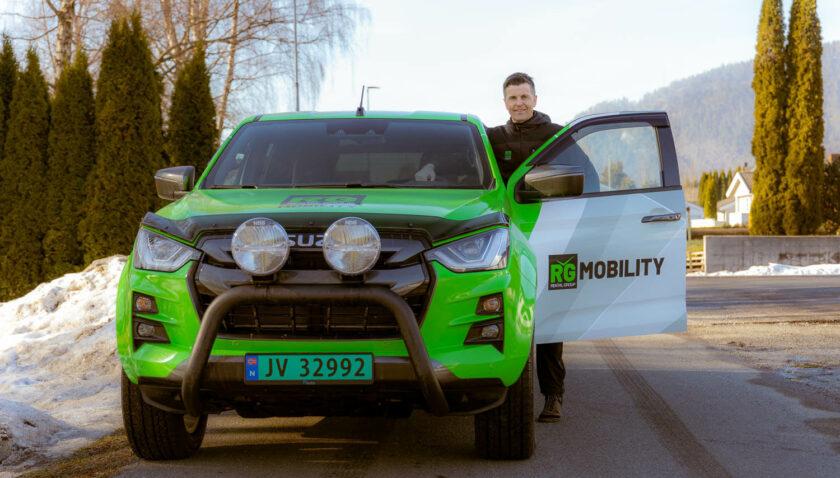 HI-Bilutleie skifter navn til Rental Group Mobility